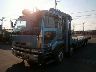 NISSAN UD camión plataforma