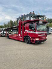 DAF CF 75 360 camión portacoches