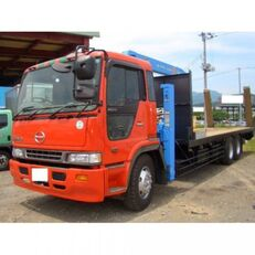HINO PROFIA camión portacoches