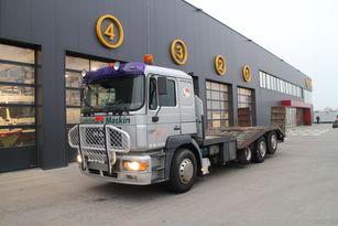 MAN 26.403 original milage camión portacoches