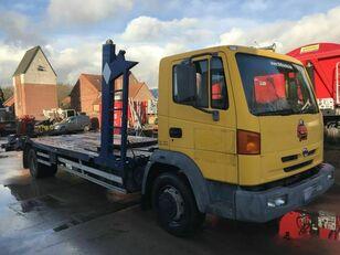 NISSAN Atleon 210 Csörlővel és Rámpával camión portacoches