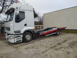RENAULT TRUCKS TRANSPORT PREMIUM camión portacoches