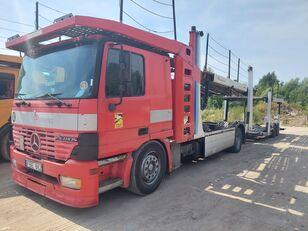MERCEDES-BENZ ACTROS1840 KASBOHRER camión portacoches