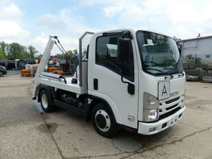 ISUZU N2R 85 E 3.0  camión portacontenedores