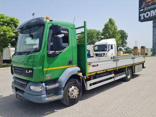 DAF LF 55.180 EEV / NL brief  camión tienda