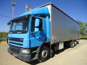 DAF CF-75 310 camión toldo