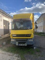 DAF LF 55 280 camión toldo