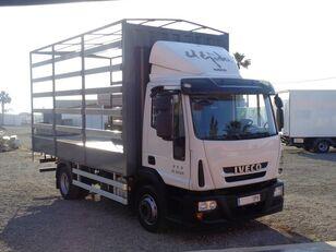 IVECO EUROCARGO ML120E18  camión toldo