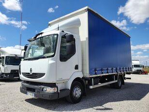 RENAULT Midlum 220.12 Dxi camión toldo