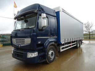 RENAULT PREMIUM 430 camión toldo