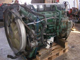 VOLVO motor D13A 400/440/480 EURO 3 camión toldo