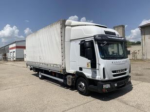 IVECO EuroCargo 75 E  EEV camión toldo