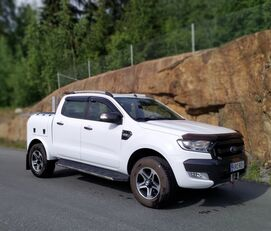 FORD Ranger grúa portacoches