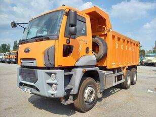 FORD Cargo 3542D(3-х осный) volquete