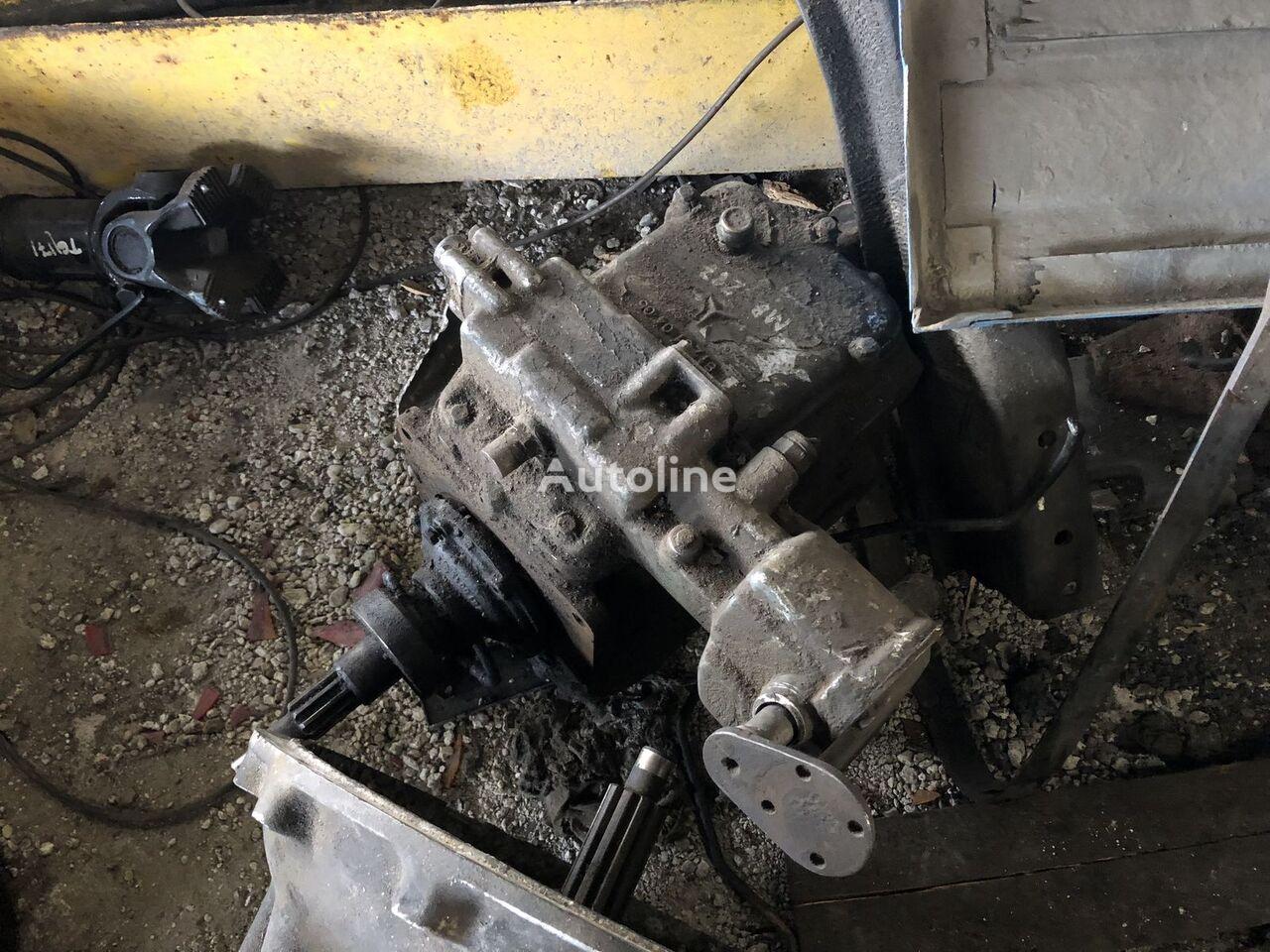 caja de cambio Daimler-Benz G3/50-578.5 814 para tractora