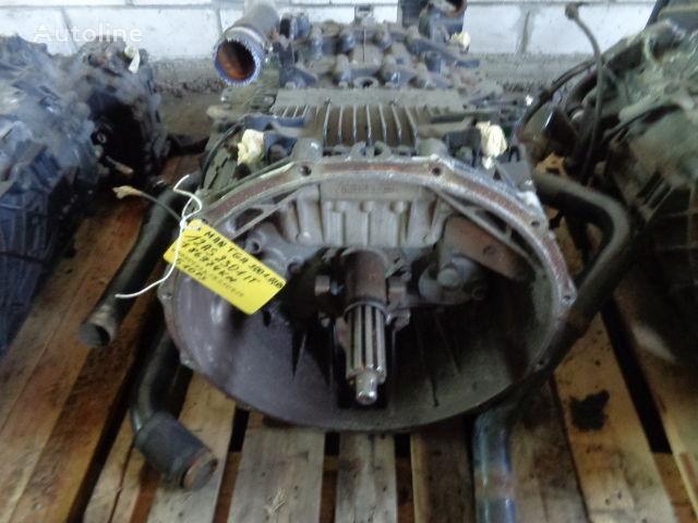 caja de cambio MAN 12AS2301IT gearbox para tractora MAN TGA