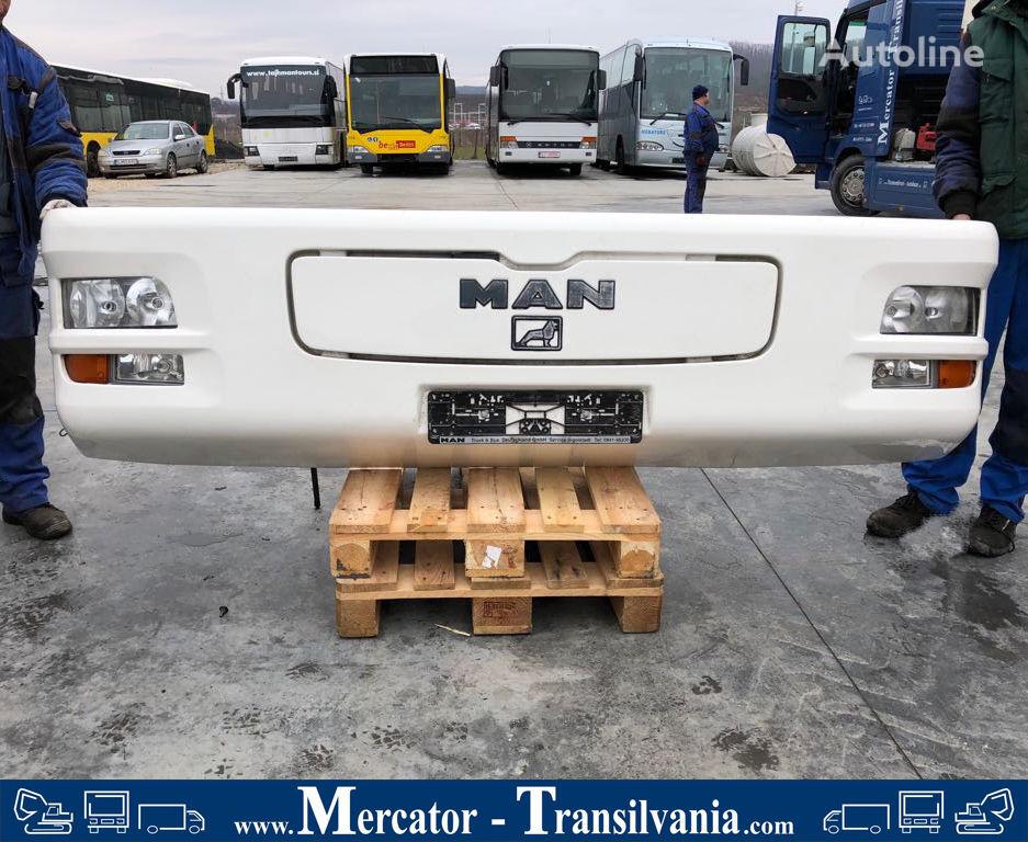 paragolpes MAN A01 para autobús MAN A01 para piezas