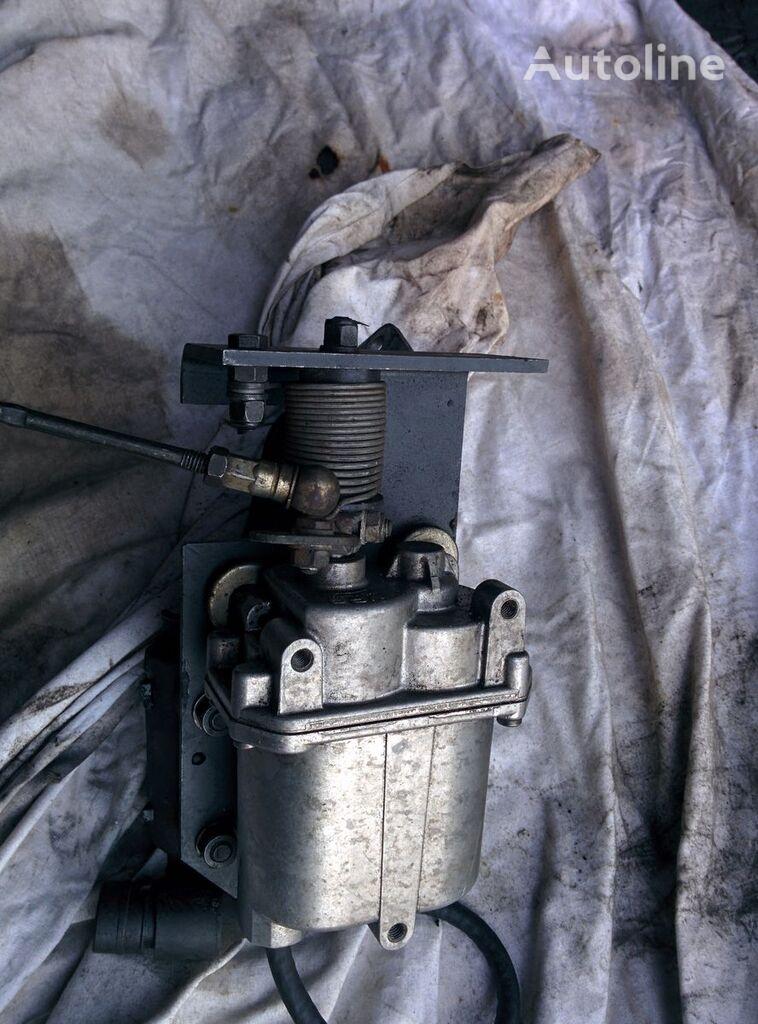 unidad de control SCANIA SBK 465996.0501209635. 408403\2\1. para autobús SCANIA 094