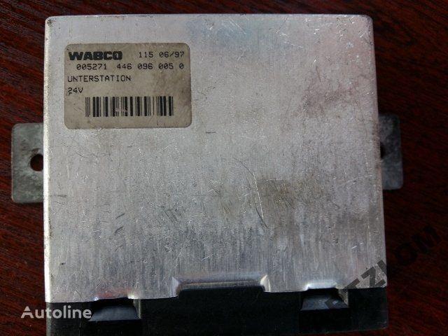 STEROWNIK WABCO 446 096 005 0 inny unidad de control para autobús