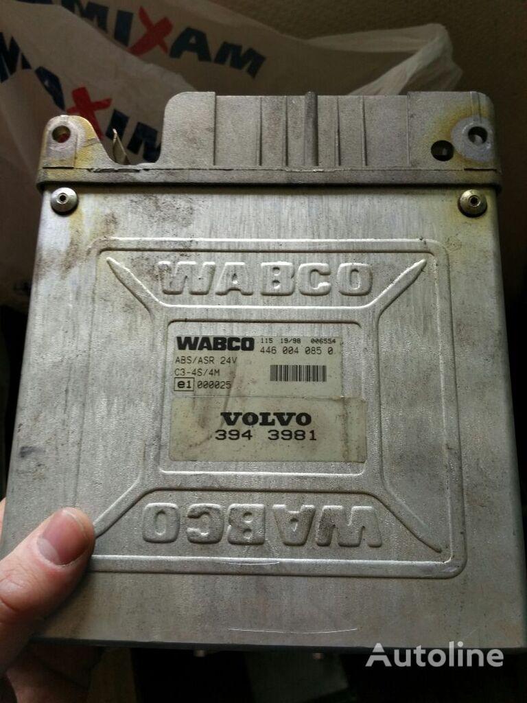 unidad de control WABCO ASR para autobús