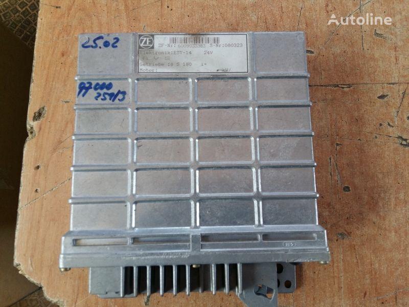 skrzyni biegów ZF 8S180 ZF unidad de control para autobús